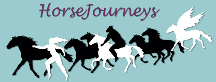 Friends Of HorseJourneys